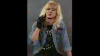 Duff McKagan Tribute