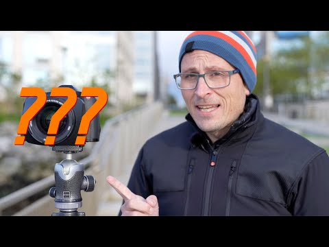 """What Camera Should I Buy??"" - The Best!"