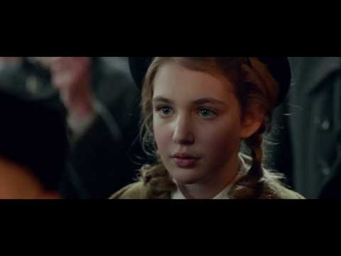 The Book Thief (International Trailer)