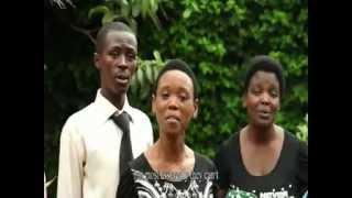 Rudasumbwa by Ubugingo Bushya. Samuduha SDA Kigali-Rwanda