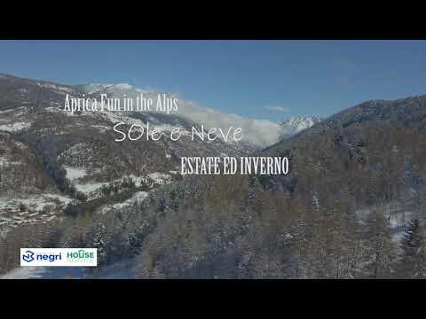 Video - Aprica Affitto Chalet 3 Les Petites Maisons App.13