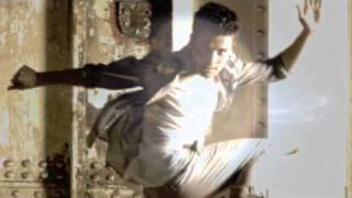 Joe McElderry - Superman  - (TheExiledScouser)