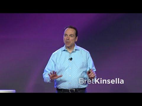 Bret Kinsella