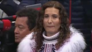 Юлия Липницкая,