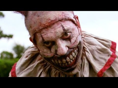 These Clowns Are More Terrifying Than Pennywise