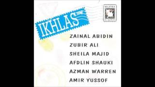 Zainal Abidin - Mana Dia