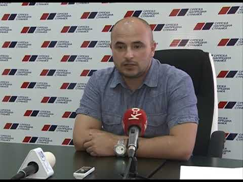 KZN Nikola Tarajić - Partizan