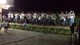 preview picture of video 'Aufaipese Tausala Night Belinda Togiai's Group'