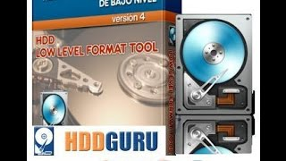 HDD Low Level Format Tool 4.40 Serial Key WORKING (2018)