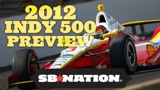 2012 Indy 500 Preview: Dan Wheldon Tribute, Castroneves to Win thumbnail
