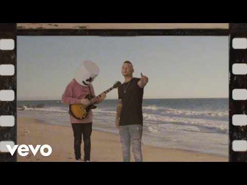 Marshmello, Kane Brown - One Thing Right (Alternate Official Video)