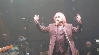 Tom Petty and the Heartbreakers.....Rockin' Around With You.....5/6/17.....Tampa