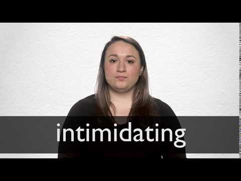 Intimidating quiz dating a shy man