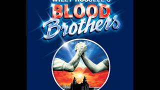 Blood Brothers Cast - Kids Games