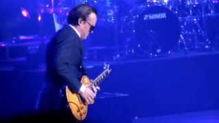 Joe Bonamassa, Royal Albert Hall, Midnight Blues, Bonatube