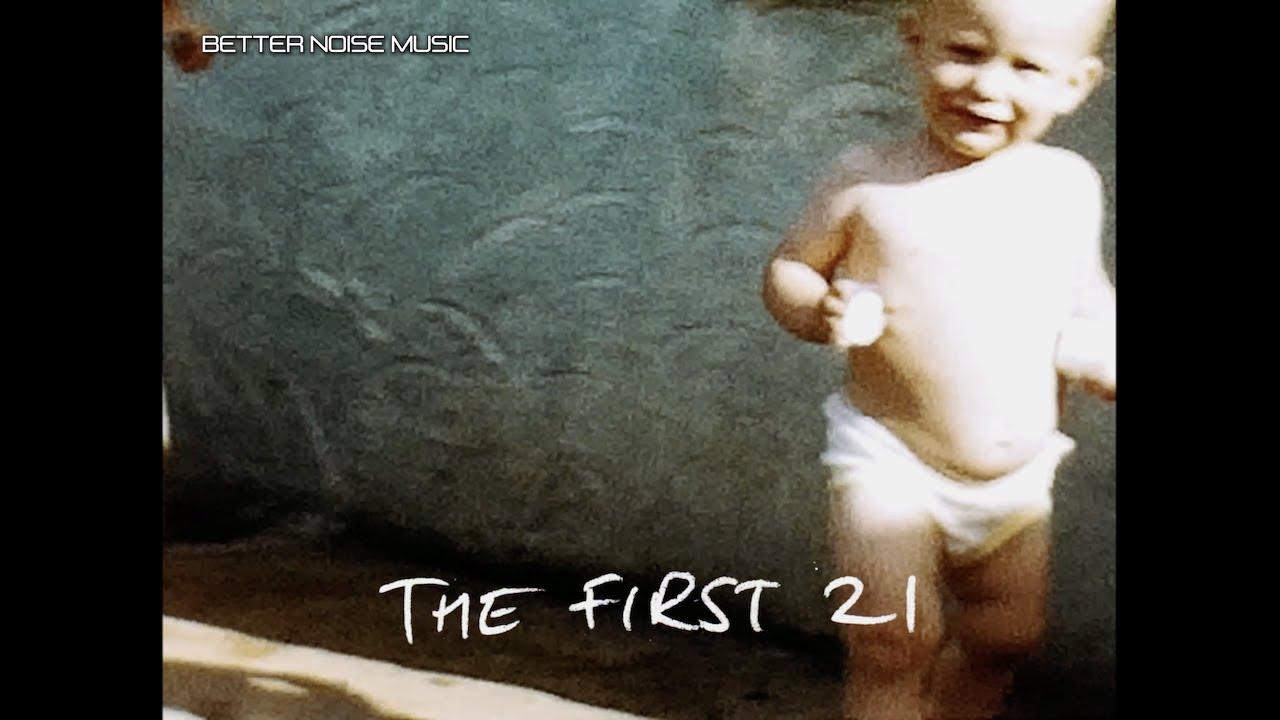 SIXX:A.M. - The First 21