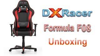 Dxracer Formula F08