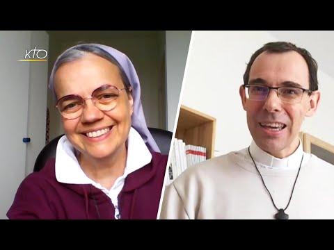 Le 3 mai, prions pour les vocations !