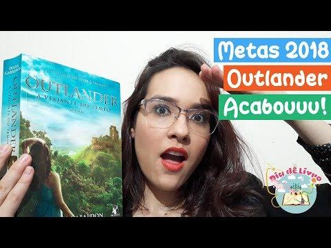 Outlander - A Viajante do Tempo | Diana Gabaldon | Editora Arqueiro | Resenha - Dia de Livro