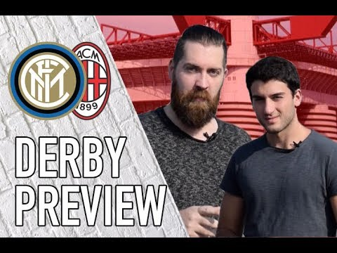 Inter v AC Milan | FIFtv goes on location to the San Siro