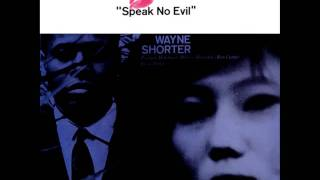 Wayne Shorter - Fee-Fi-Fo-Fum