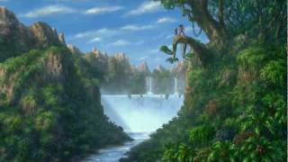 Two Worlds (Finale) - Tarzan (HD)
