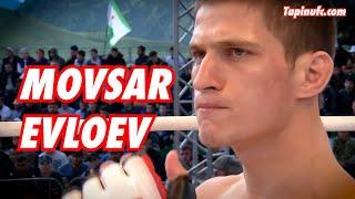 Undefeated Movsar Evloev's MMA Skills Deserve More Shine