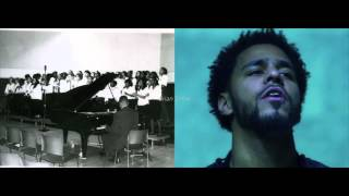 J Cole Type Beat - I Need More (Gospel)