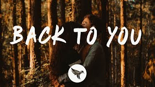 Madison Mars   Back To You (Lyrics)