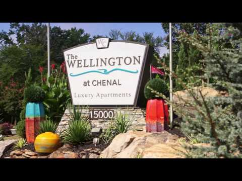 Explore Inside Your New Home - Wellington at Chenal - Little Rock, AR