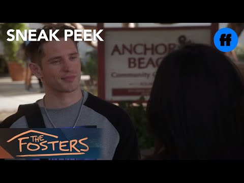 The Fosters 3.12 (Clip 'Mariana & Jesus')