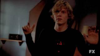 Ролевая игра Американская история ужасов, Tate Langdon - Smells Like Teen Spirit