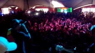 preview picture of video 'tito y la liga - entre el cielo vos y yo'