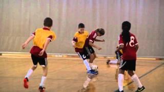 Futsal Joga Bonito Soccer Club 12-13-2015