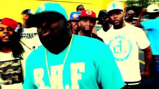 "Stuntman Of D4L OFFICIAL VIDEO for street banger "" All I do is Stunt ""  feat. Shawnreel"