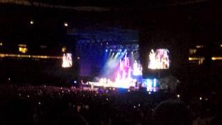 Johnny Clegg - Tough enough LIVE IN JOHANNESBURG 2014