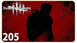 Neue Wege gehen #205 Dead by Daylight - Let