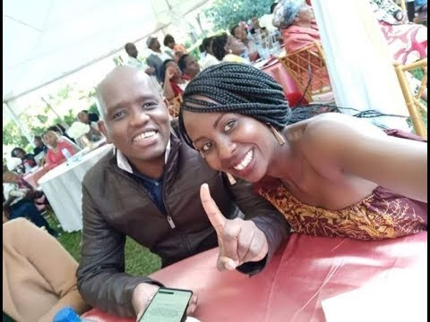 Image result for My RELATIONSHIP with Dennis Itumbi is Deeper Than LOVE: Jacque Maribe