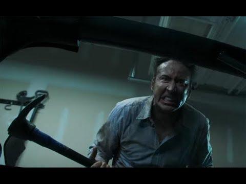 """Nicolas Cage y Selma Blair protagonizan """"Mamá y papá"""""""