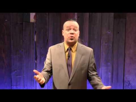 Penguin Live Lecture - Dani DaOrtiz 2