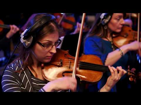 "The Royal Philharmonic Orchestra Recording ""Sloop John B"""