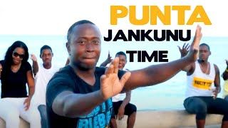 Harlem Youths - Jankunu Time
