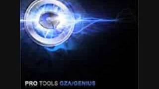 GZA- Path Of Destruction