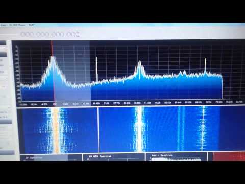 N9EWO SDR Review : SDRplay RSP1 / RSP1A