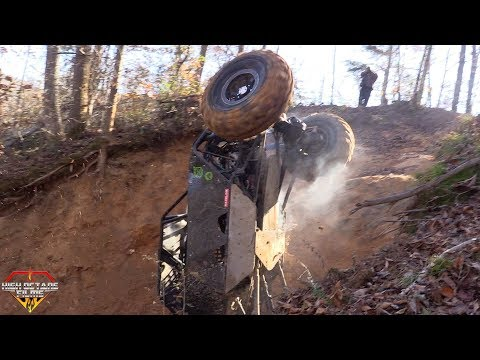 ROCK BOUNCER RACE HILL TURNS BOUNTY HILL REAL QUICK BLUE HOLLER OFFROAD RACE