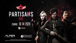 VideoImage2 Partisans 1941