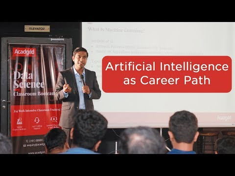 Introduction to Artificial Intelligence | Artificial Intelligence Examples | AI Explained