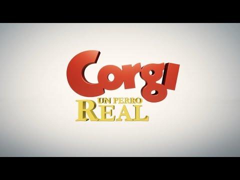 Corgi, La Mascota Real trailer