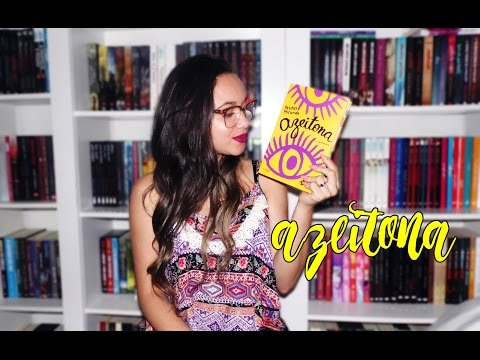 Resenha Azeitona | Editora Planeta