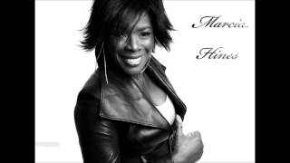 Marcia Hines - I was free but you shot me down